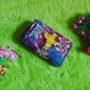 bengkung katun batik cap – bengkung belly binding – bengkung andien batik cap ungu kebiruan (2)