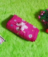 bengkung santung– bengkung belly binding – bengkung andien jumputan pink (2)