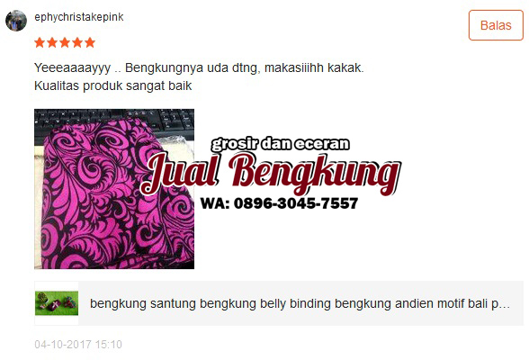 jual belly binding