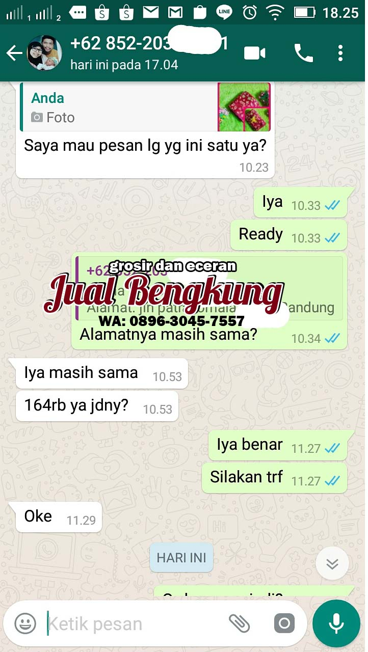 jual bengkung belly binding copy