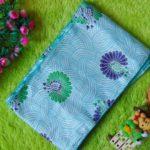 bengkung modern – bengkung santung – bengkung belly binding – bengkung andien motif bunga merak hijau