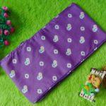stagen - pelangsing perut - korset - bengkung katun – bengkung belly binding – bengkung andien jumputan tiga cengkeh ungu