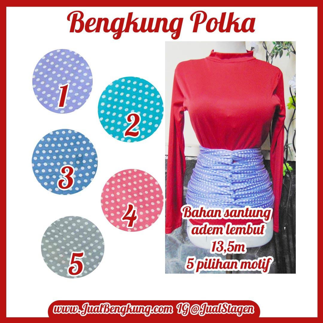 bengkung polka