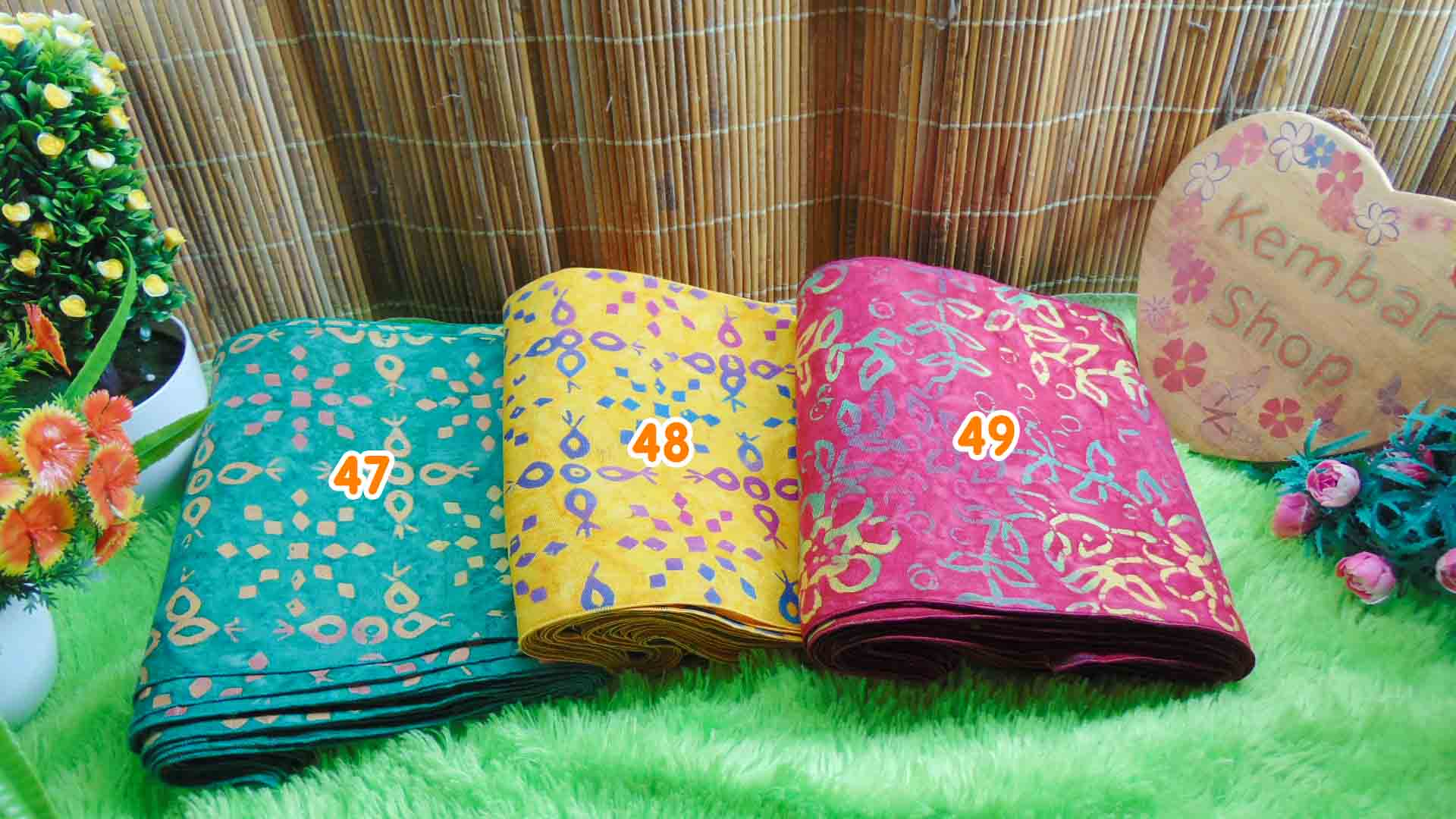 bengkung belly binding katun 10m -