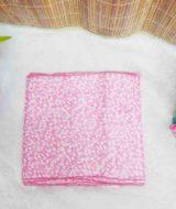 Bengkung modern 7meter bengkung santung bengkung belly binding bengkung andien motif sakura pink biru (1)