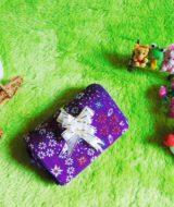 bengkung santung – bengkung belly binding – bengkung andien motif truntum ungu (2)