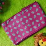 bengkung katun batik cap – bengkung belly binding – bengkung andien cipir pink