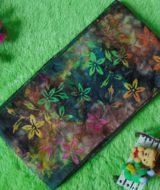 stagen – pelangsing perut – korset – bengkung katun – bengkung belly binding – bengkung andien batik cap danar hadi hijau gradasi