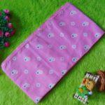 stagen - pelangsing perut - korset - bengkung katun – bengkung belly binding – bengkung andien jumputan tiga cengkeh soft pink