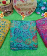 foto utama Stagen pelangsing perut korset bengkung modern bengkung katun 15m bengkung belly binding bengkung andien batik cap aneka motif n warna copy