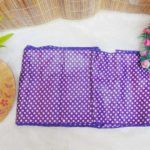 Bengkung modern 10meter – bengkung santung – bengkung belly binding – bengkung andien motif polka (2)