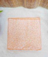 Bengkung modern 6meter bengkung santung bengkung belly binding bengkung andien motif sakura peach